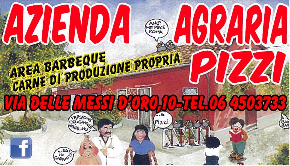 Azienda Agraria Pizzi