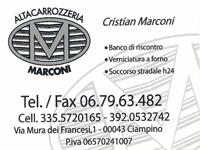 Alta Carrozzeria Marconi